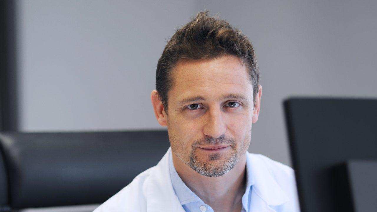 PD Dr. med. Thomas Giesen