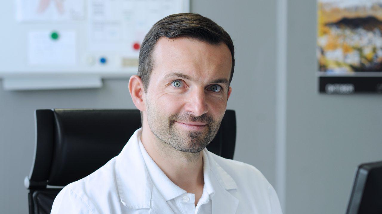 Dr. med. Ivan Tami