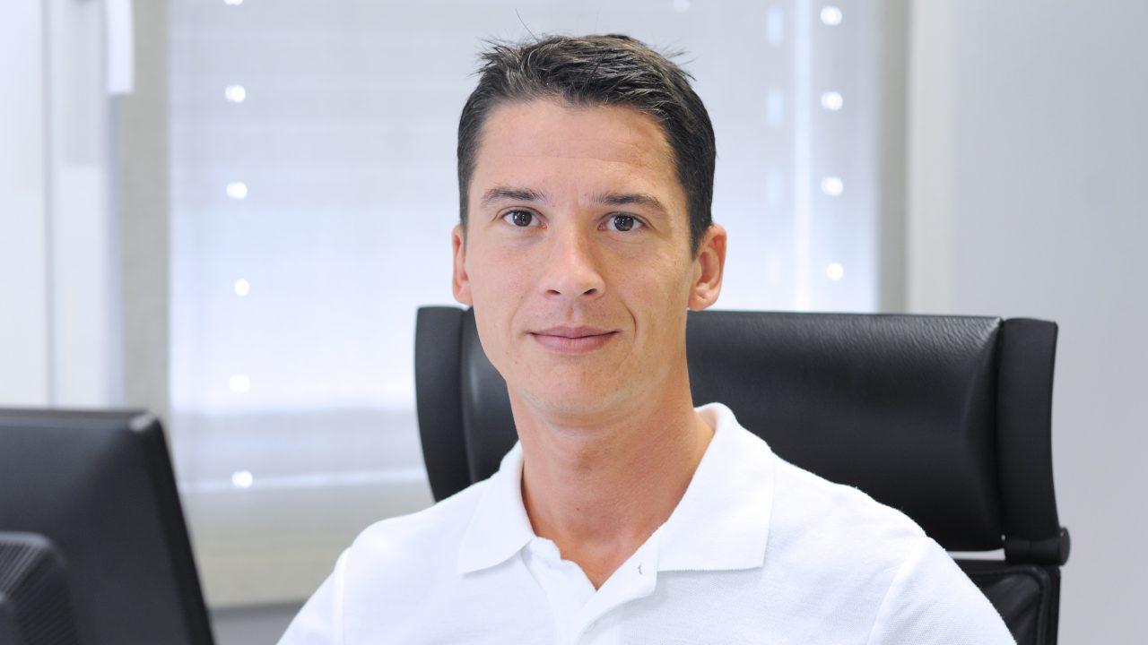 Dr. med. Nicola Altin
