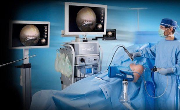 Videocamere artroscopiche 4K
