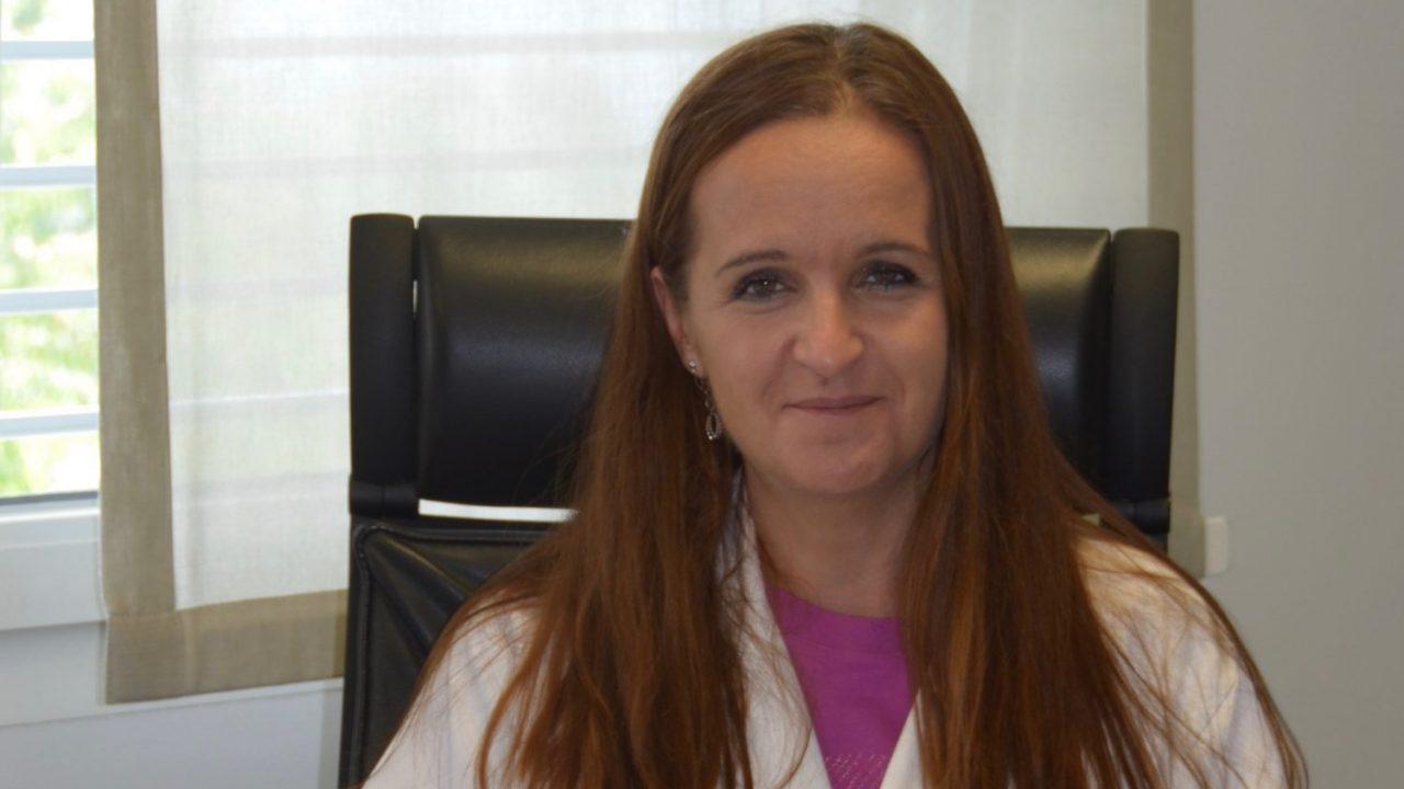 Dr. med. Monika Raimondi
