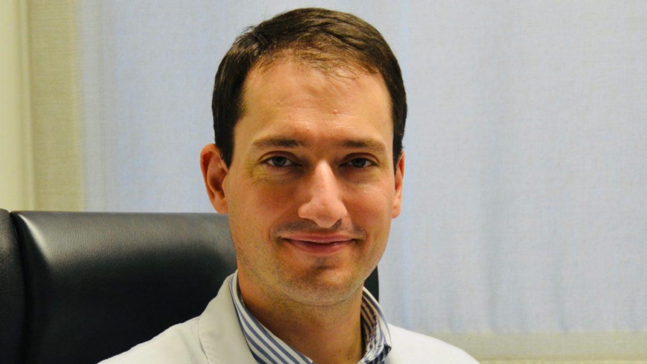 Dr. med. Gianluca Fetz