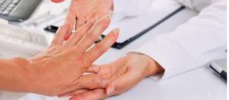 Ambulatorio di reumatologia