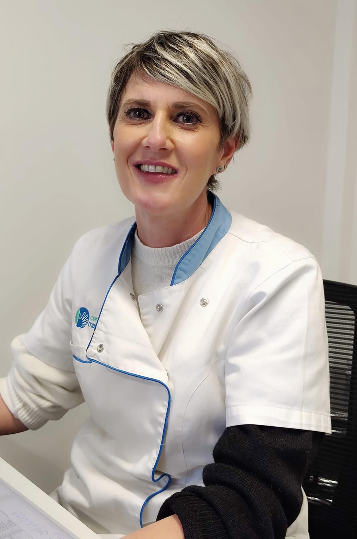 Elena Scaccia